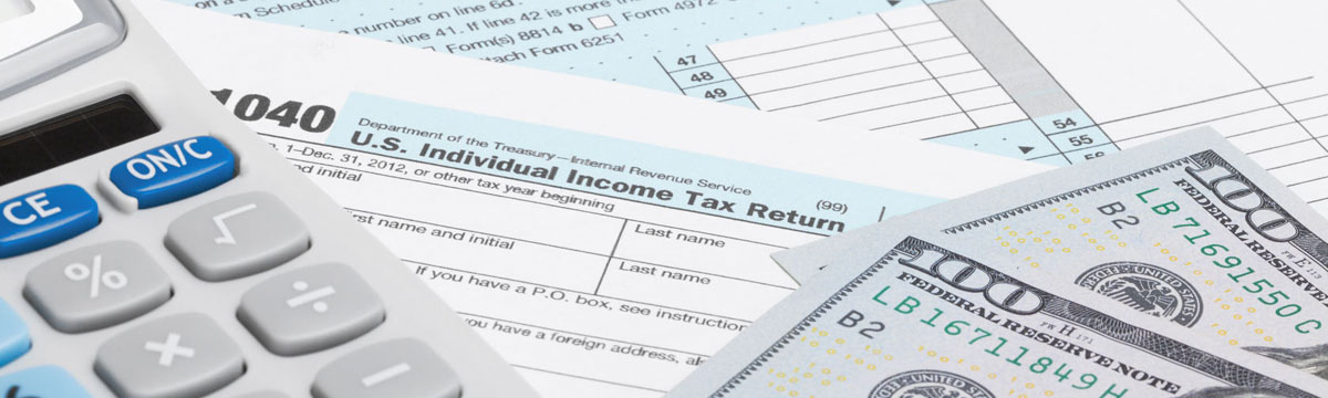 Tax Preparation in Clovis and Portales, New Mexico.